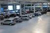 Какой пол выбрать для автостоянок и гаражей